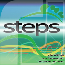 steps Digital Logo Update