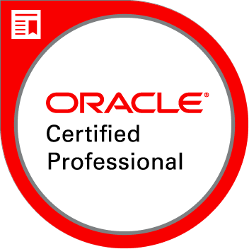 Oracle Academy Certification